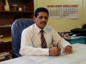 Mr S. S Nagahawatta - Deputy Principal