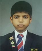 Thenura Dilruk Wickramarathne