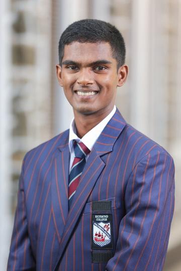 Akash Kavinda