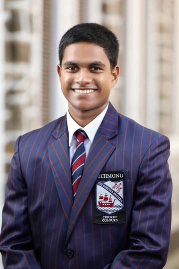Duveen Sasindu
