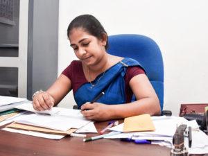 Ms Shanika Weerasinghe - Deputy Principal